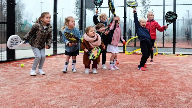 Padel, dé sporthype in Deinze en het Meetjesland: hier kan je een balletje slaan en komen er nieuwe velden
