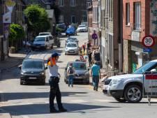 EN DIRECT: 1.650 foyers privés d'eau potable en Wallonie - 53 personnes toujours portées disparues