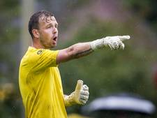Boessen twijfelt nog over twee posities bij FC Den Bosch