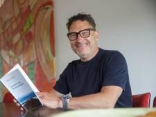 Willemstadter Mick Harte publiceert zijn eerste boek: 'Tot je op 'publish' drukt, mag alles!'