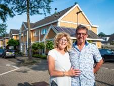 Houten huis is allesbehalve houtje-touwtje: 'Onze achtergevel was in een dag verplaatst, echt bizar'