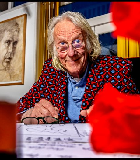 Arjen Lubach maaide gras voor voeten VPRO-collega Freek de Jonge weg: 'Ik speel nu op kunstgras'