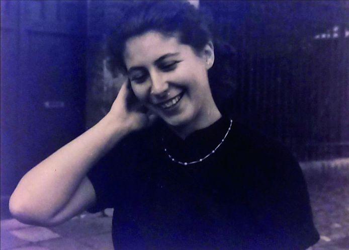 Nelly Filipson