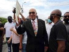 Advocaat Bouterse: 'Krijgsraad onbevoegd'