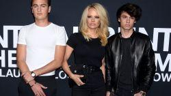 Zoon Pamela Anderson gaat meedoen in realityshow 'The Hills'