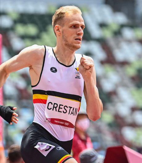 Trois qualifiés, deux éliminés, un record de Belgique: les performances des Belges cette nuit en athlétisme