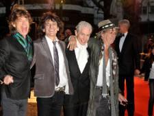 Pourquoi les Rolling Stones n'ont pas assisté aux funérailles de Charlie Watts