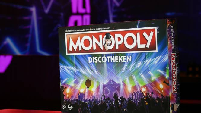 Catacombes, Pavarotti en Empire halen Monopolybord niet