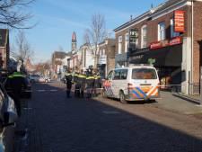 Man die agenten belaagde in Waalwijk hoort vandaag strafeis
