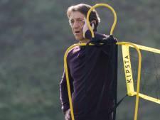 PEC Zwolle stelt ambitie voor dit seizoen bij: 'Wij zijn niet beter dan ADO of RKC'