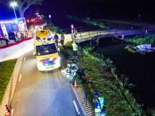 Man (19) uit Vlierden overleden na ongeluk in Helenaveen