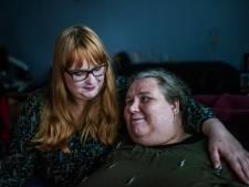 Vianna (27): 'Geen echte jeugd gehad, ik moest voor gezin zorgen'