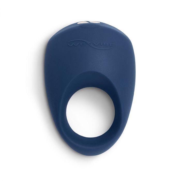 Pivot by We-Vibe est un anneau vibrant offrant une stimulation clitoridienne lorsque vous faites l'amour. Prix: 109 euros. Disponible en ligne.