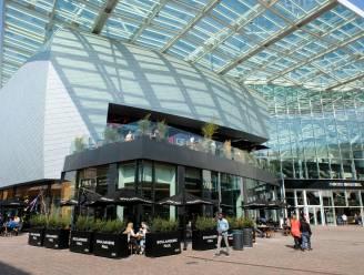 """Docks blaast vijf kaarsjes uit: """"Steeds meer Brusselaars ontdekken het shoppingcenter"""""""