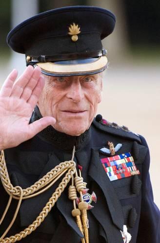Prins Philip was 35 miljoen euro waard: wie krijgt wat van zijn erfenis?