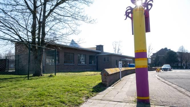 Renovatie kleuterschool Ter Doelhagen is rond, ook BKO Toverbos verhuist naar groene site