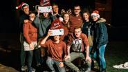 Chiro Hogen haalt duizend euro op voor Stichting Alzheimer Onderzoek