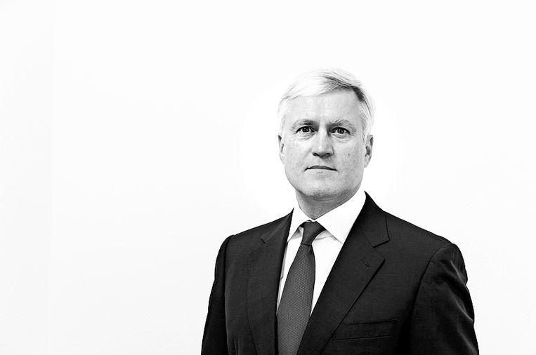 Frans Muller. Beeld ANP