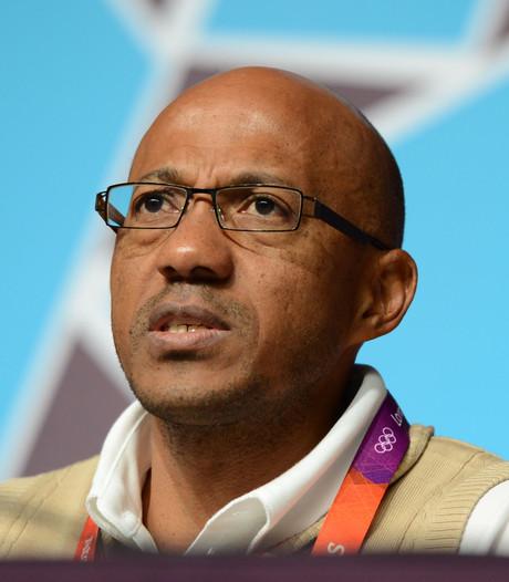 IAAF zet Fredericks uit hoofdbestuur