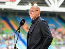 Grim ziet dat Willem II 'met vertrouwen en blijdschap' toeleeft naar PEC Zwolle-thuis