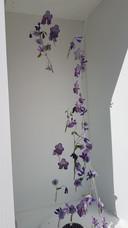 De zegening van de toren en Groenten & Bloemen waren beiden een schot in de roos.