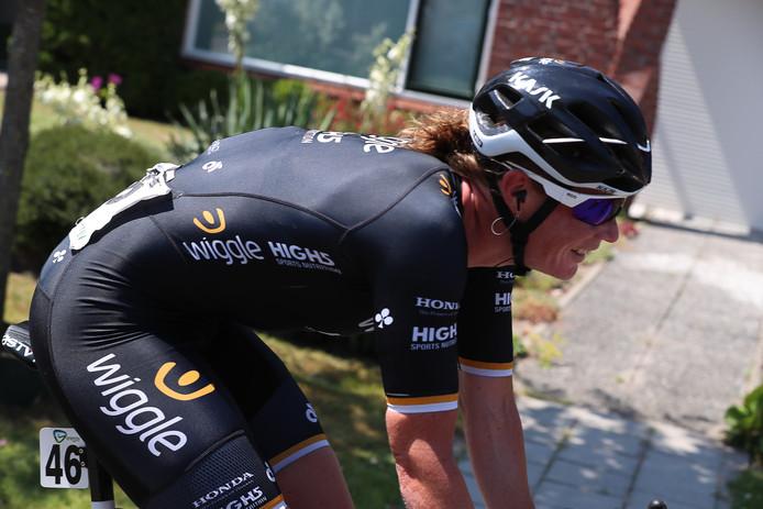 Kirsten Wild wint tweede etappe Giro Rosa