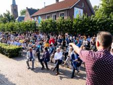 Niet de hoofdprijs, maar wel Europees goud voor dorpscoöperatie Esbeek