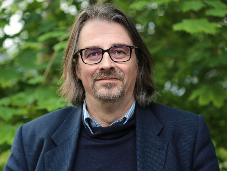 Bart Vinck. Beeld ON-GEHOORD