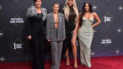 """Mensen sterven van de honger"": Kardashians onder vuur na voedselgevecht"