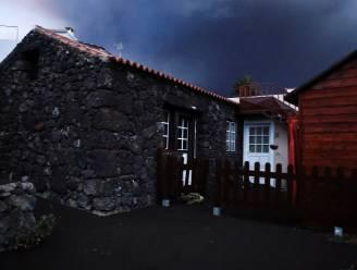Lavastroom op La Palma baant zich onverbiddelijk een weg: 350 huizen verwoest, 166 hectare bedolven onder gesmolten gesteente