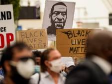 "Black Lives Matter: ""Les manifestations restent interdites"", rappelle Sophie Wilmès"