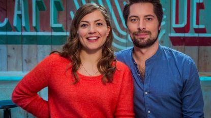 VIER en zijn 'Café De Mol' verliest eerste kijkcijferwedstrijdje tegen 'Gevoel voor Tumor' op Eén
