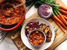 Uniek: een abonnement op vegan maaltijden - bij dit bedrijf is het mogelijk