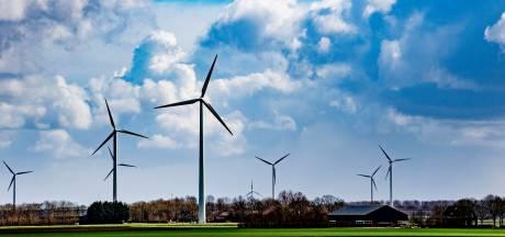 Windmolens 'monsters op land', maar Rijssen-Holten gaat er wel mee door