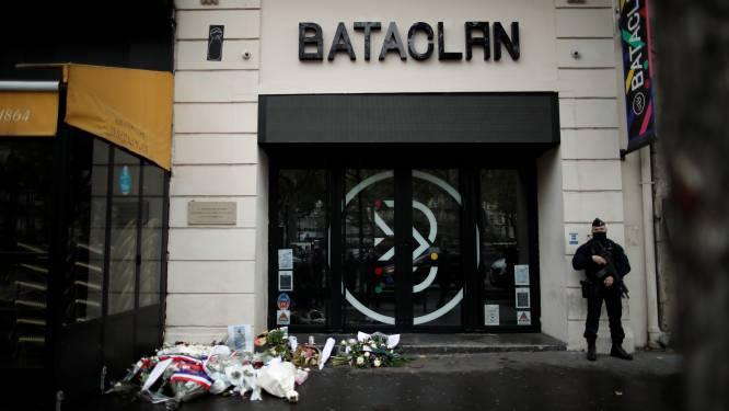 Algerijn uit Molenbeek opgepakt in Italië voor hulp aan aanslagplegers Parijs