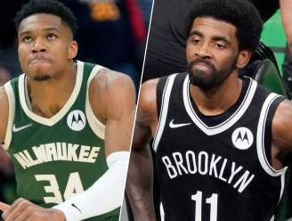 Diamanten NBA-jubileum start morgennacht, maar het schittert nog niet: van geweigerde vaccins tot opstandige speler en nieuwe 'big threes'