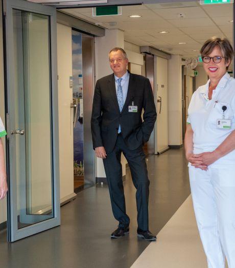 Gouds ziekenhuis 'heel blij' met extra vaccins