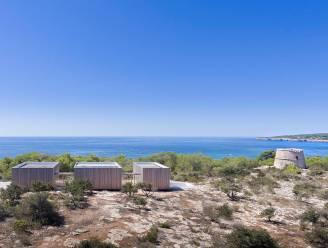 Schijn bedriegt: drie aparte huizen vormen eigenlijk één grote villa