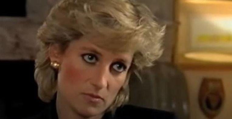 Broer van prinses Diana wil nieuw onderzoek naar omstreden BBC-interview Beeld BBC
