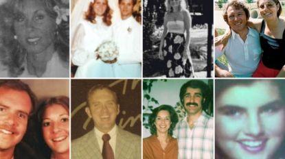 Vastgebonden, verkracht en getreiterd met sadistisch 'spelletje': de twaalf dodelijke slachtoffers van de Golden State Killer