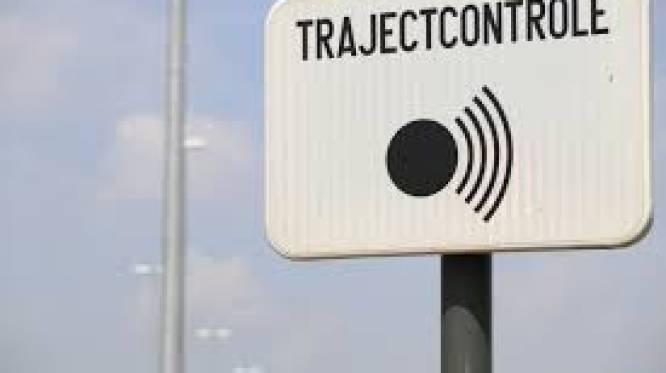 Trajectcontrole op Steenweg op Weelde en Steenweg op Zondereigen