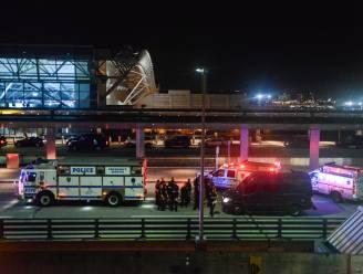 Chaos op luchthaven JFK, terminal geëvacueerd na valse berichten schietpartij