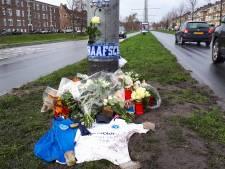 Massaal medeleven getoond na overlijden Paco Geutjes (21) uit Spijk