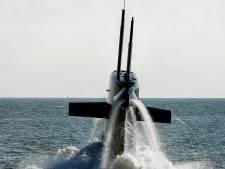 Wie bouwt de nieuwe onderzeeboten? Felle strijd tussen Damen (in Vlissingen) en IHC om grootste marine-order ooit