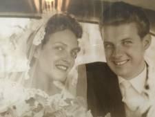 Chris en Janny weten wat liefde op het eerste gezicht inhoudt