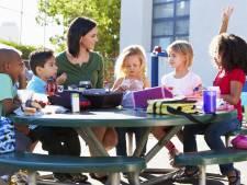Groeiend aantal kinderen naar opvang in Oostburg op zaterdag