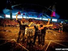 Zomer zonder optredens en festivals voor Bökkers door corona: 'Dat is bijzonder kut ja'