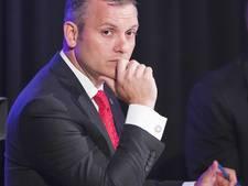 Oud-premier Schotte ook in hoger beroep tot 3 jaar cel veroordeeld