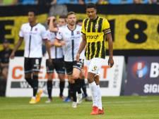 Blamage Vitesse in Conference League: na voorsprong gaf de Arnhemse club de wedstrijd uit handen