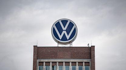 Volkswagen betaalt 830 miljoen euro compensatie aan Duitse automobilisten